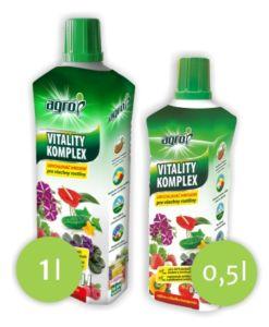 VITALITY KOMPLEX - pro všechny rostliny 4