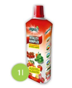 VITALITY KOMPLEX - pro rajčata a papriky 4