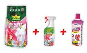 VITALITY KOMPLEX - pro orchideje 3