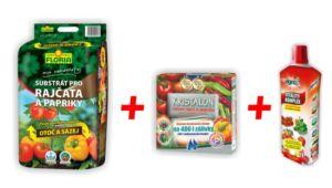 VITALITY KOMPLEX - pro rajčata a papriky 1